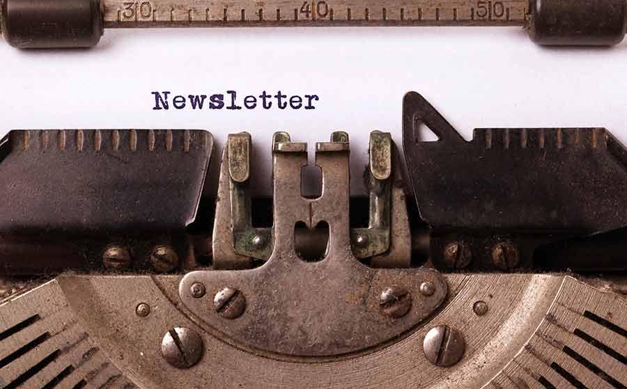 Beveiligd: Nieuwsbrief Januari 2019